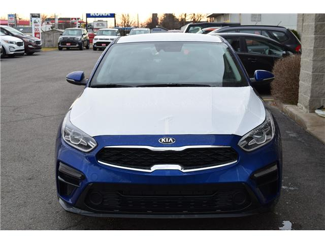 2019 Kia Forte EX (Stk: 19-054217) in Cobourg - Image 2 of 22