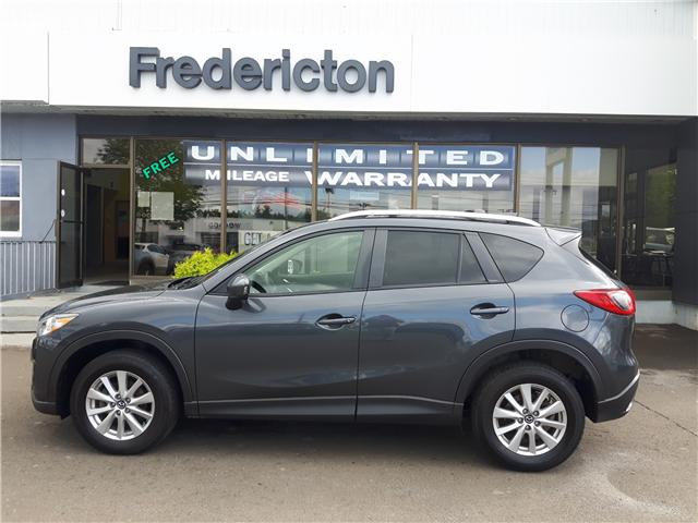 2015 Mazda CX-5 GS (Stk: 18181A) in Fredericton - Image 3 of 11