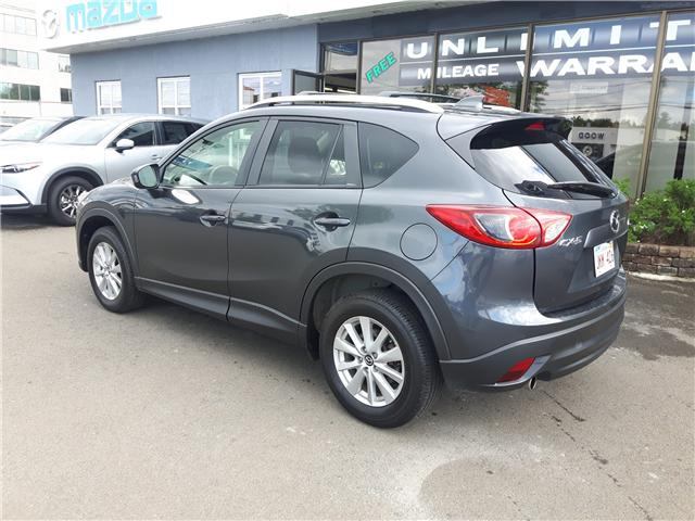 2015 Mazda CX-5 GS (Stk: 18181A) in Fredericton - Image 2 of 11