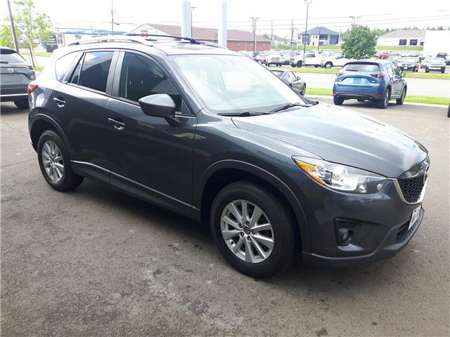 2015 Mazda CX-5 GS (Stk: 18181A) in Fredericton - Image 5 of 11