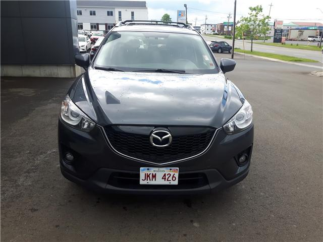 2015 Mazda CX-5 GS (Stk: 18181A) in Fredericton - Image 6 of 11