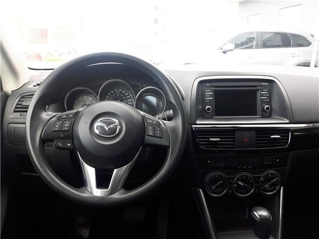 2015 Mazda CX-5 GS (Stk: 18181A) in Fredericton - Image 9 of 11