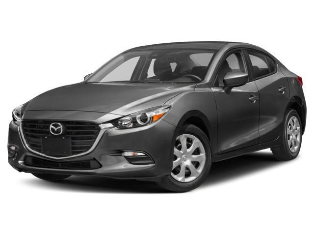 2018 Mazda Mazda3  (Stk: T446) in Ajax - Image 1 of 9