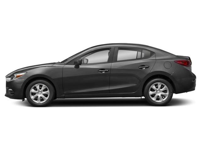 2018 Mazda Mazda3  (Stk: T446) in Ajax - Image 2 of 9