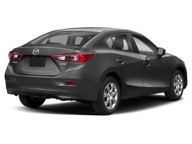 2018 Mazda Mazda3  (Stk: T446) in Ajax - Image 3 of 9