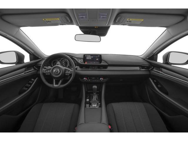 2018 Mazda MAZDA6  (Stk: T1307) in Ajax - Image 5 of 9