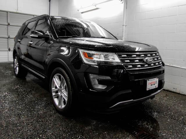 2017 Ford Explorer Limited (Stk: P9-5705T) in Burnaby - Image 2 of 26