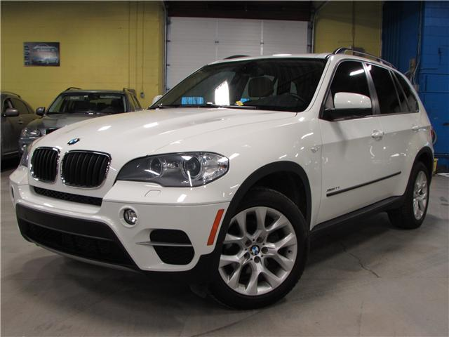 2013 BMW X5 xDrive35i (Stk: S4985) in North York - Image 1 of 19