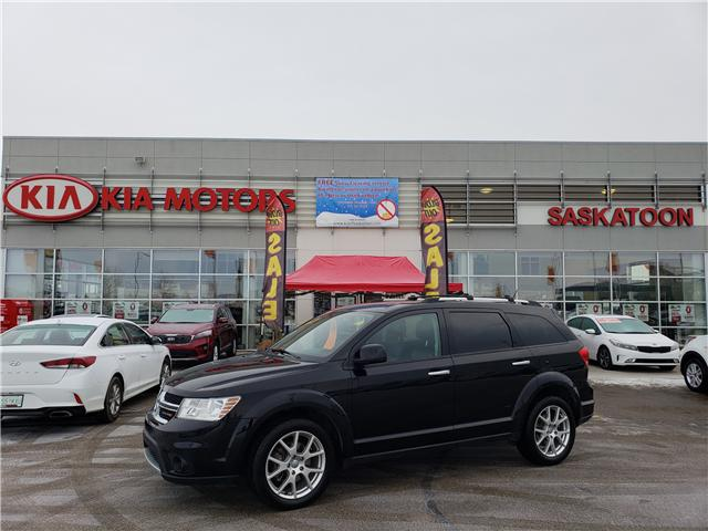 2015 Dodge Journey R/T (Stk: P4463) in Saskatoon - Image 1 of 27