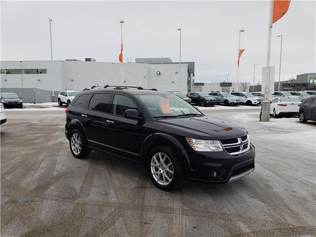 2015 Dodge Journey R/T (Stk: P4463) in Saskatoon - Image 2 of 27