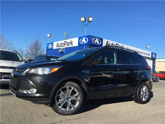 2014 Ford Escape SE (Stk: 14-67876) in Georgetown - Image 1 of 27