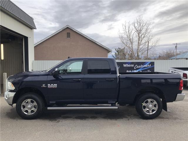 2018 RAM 2500 SLT (Stk: 14238) in Fort Macleod - Image 2 of 20