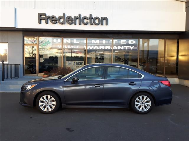 2015 Subaru Legacy 2.5i Touring Package (Stk: R33) in Fredericton - Image 3 of 12