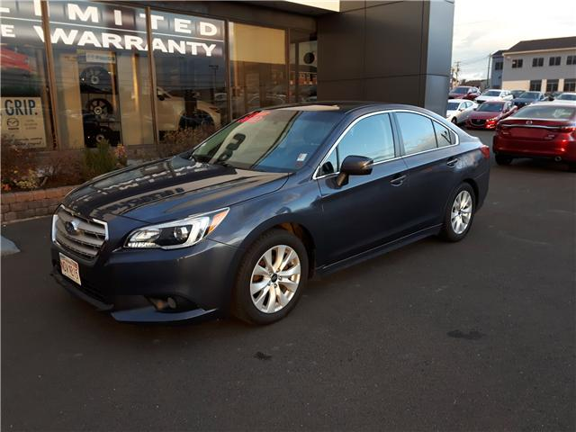 2015 Subaru Legacy 2.5i Touring Package (Stk: R33) in Fredericton - Image 1 of 12