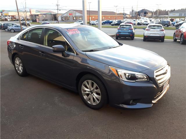 2015 Subaru Legacy 2.5i Touring Package (Stk: R33) in Fredericton - Image 5 of 12