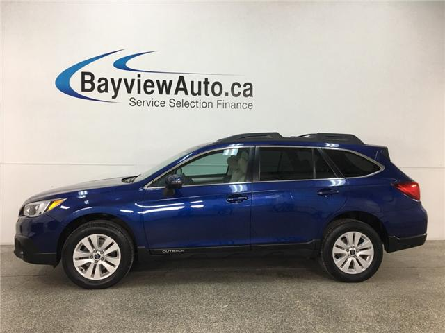2016 Subaru Outback 2.5i Touring Package (Stk: 34104W) in Belleville - Image 1 of 28