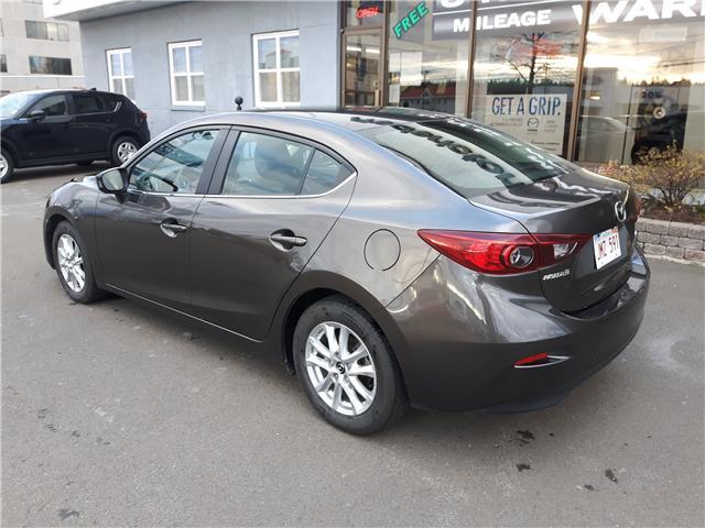 2016 Mazda Mazda3 GS (Stk: 18221A) in Fredericton - Image 2 of 11