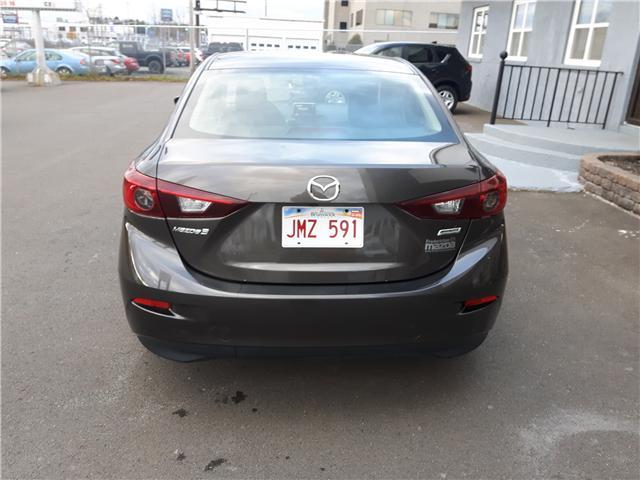 2016 Mazda Mazda3 GS (Stk: 18221A) in Fredericton - Image 7 of 11