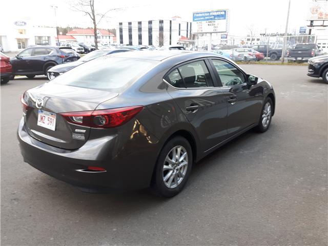 2016 Mazda Mazda3 GS (Stk: 18221A) in Fredericton - Image 4 of 11