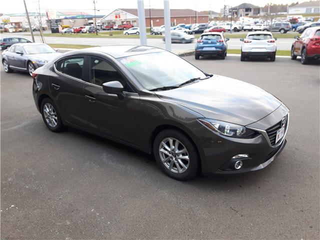 2016 Mazda Mazda3 GS (Stk: 18221A) in Fredericton - Image 5 of 11