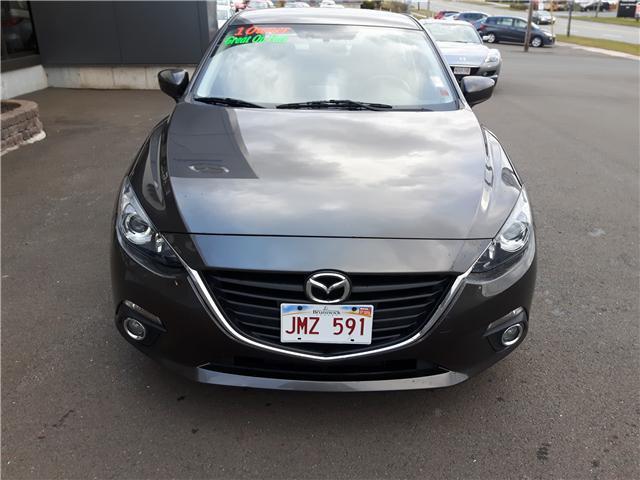 2016 Mazda Mazda3 GS (Stk: 18221A) in Fredericton - Image 6 of 11