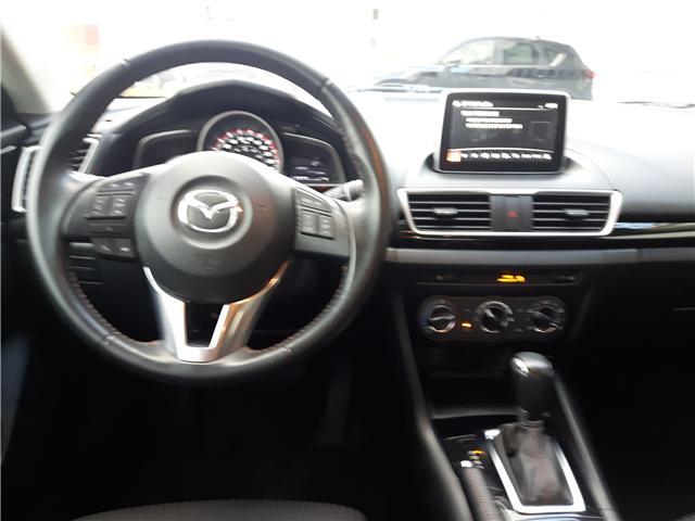 2016 Mazda Mazda3 GS (Stk: 18221A) in Fredericton - Image 9 of 11