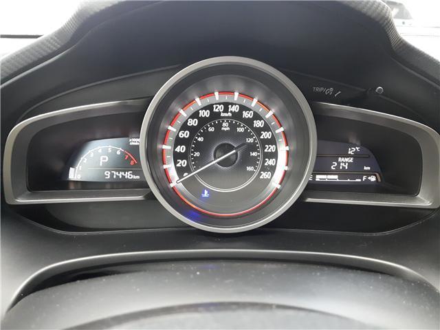 2016 Mazda Mazda3 GS (Stk: 18221A) in Fredericton - Image 8 of 11