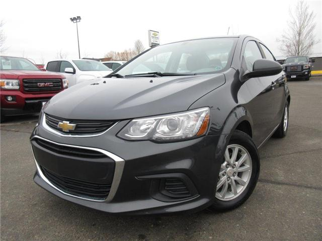 2018 Chevrolet Sonic LT Auto (Stk: 61814) in Cranbrook - Image 2 of 20