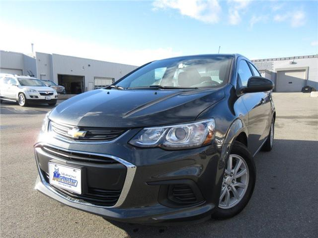 2017 Chevrolet Sonic LT Auto (Stk: 61810) in Cranbrook - Image 2 of 18