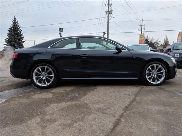 2015 Audi A5 2.0T Komfort (Stk: ) in Bolton - Image 6 of 25