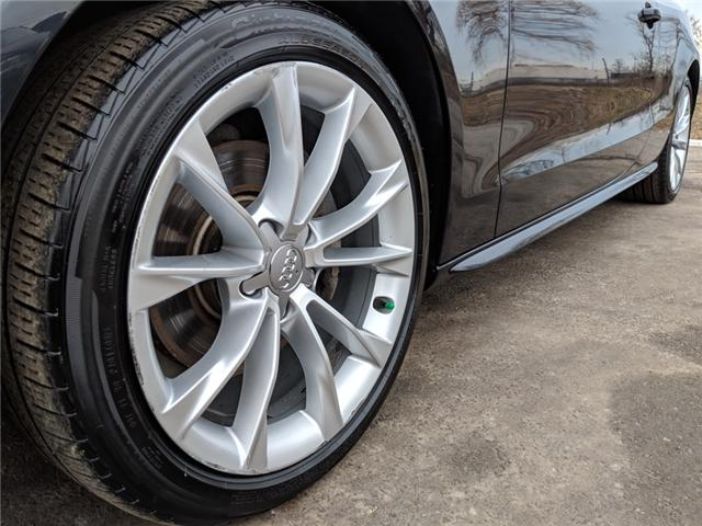2015 Audi A5 2.0T Komfort (Stk: ) in Bolton - Image 10 of 25