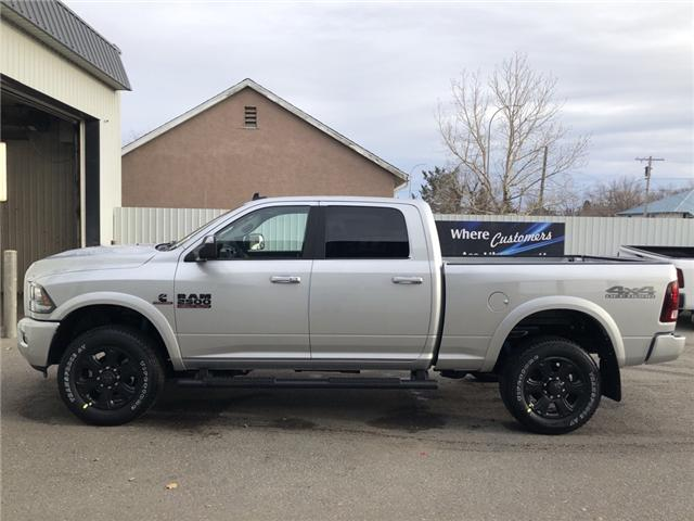 2018 RAM 2500 Laramie (Stk: 14239) in Fort Macleod - Image 2 of 23