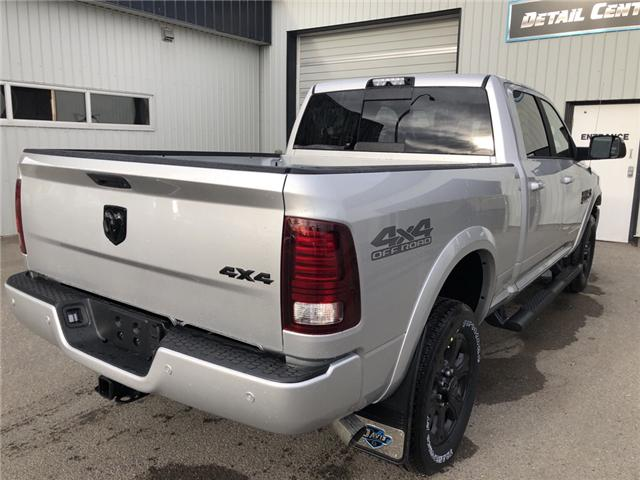 2018 RAM 2500 Laramie (Stk: 14239) in Fort Macleod - Image 4 of 23
