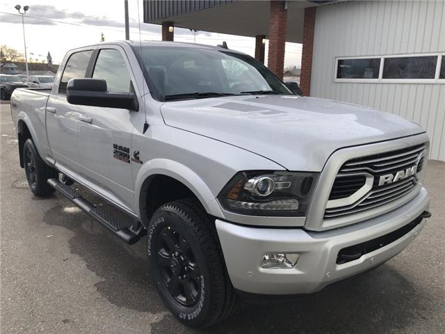 2018 RAM 2500 Laramie (Stk: 14239) in Fort Macleod - Image 6 of 23