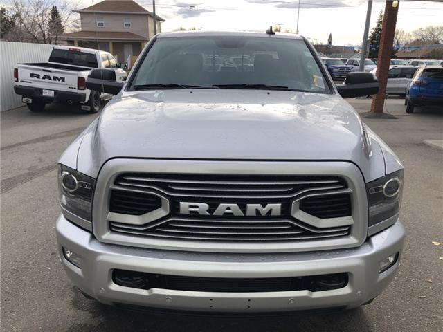 2018 RAM 2500 Laramie (Stk: 14239) in Fort Macleod - Image 7 of 23
