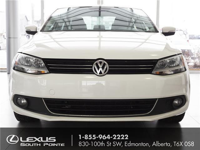 2013 Volkswagen Jetta 2.5L Comfortline (Stk: L900048A) in Edmonton - Image 2 of 17