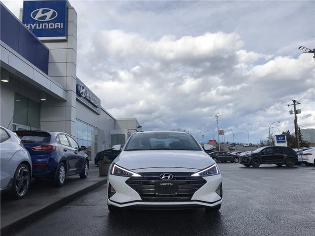 2019 Hyundai Elantra Preferred (Stk: H92-1826) in Chilliwack - Image 3 of 10