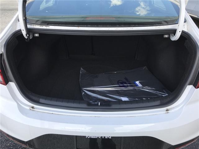 2019 Hyundai Elantra Preferred (Stk: H92-1826) in Chilliwack - Image 7 of 10