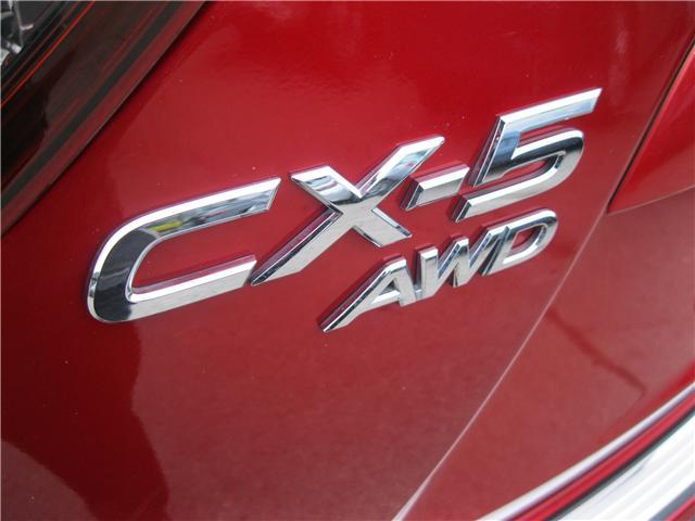 2016 Mazda CX-5 GT (Stk: 19020A) in Stratford - Image 5 of 27