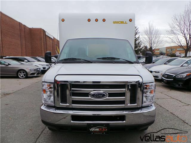 2018 Ford E-450 Cutaway  (Stk: NP6065) in Vaughan - Image 2 of 17