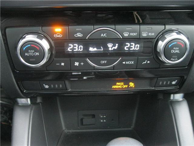 2016 Mazda CX-5 GT (Stk: 19020A) in Stratford - Image 18 of 27