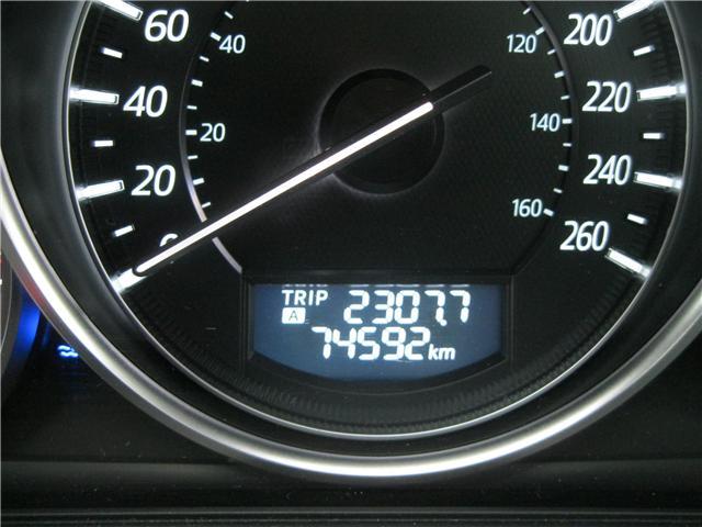 2016 Mazda CX-5 GT (Stk: 19020A) in Stratford - Image 27 of 27