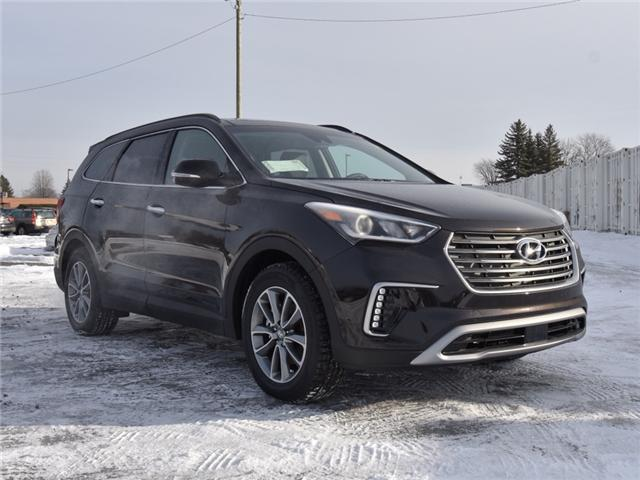 2019 Hyundai Santa Fe XL Luxury (Stk: R95049) in Ottawa - Image 1 of 9