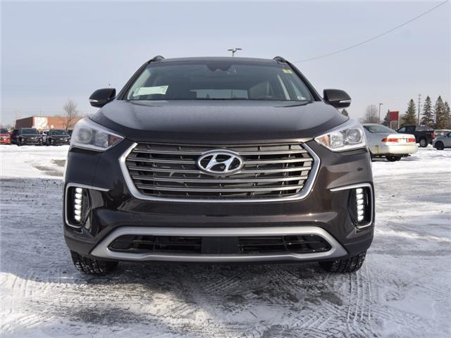 2019 Hyundai Santa Fe XL Luxury (Stk: R95049) in Ottawa - Image 2 of 9