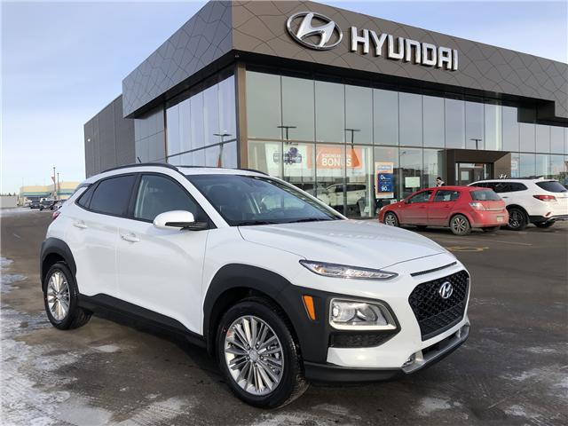 2019 Hyundai KONA 2.0L Luxury (Stk: 29085) in Saskatoon - Image 1 of 12