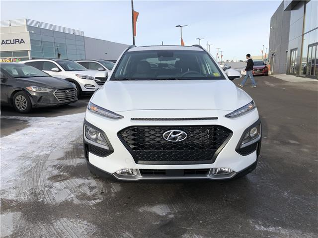 2019 Hyundai KONA 2.0L Luxury (Stk: 29085) in Saskatoon - Image 2 of 12