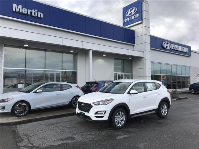 2019 Hyundai Tucson Preferred (Stk: H96-4509) in Chilliwack - Image 2 of 10