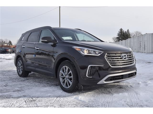 2019 Hyundai Santa Fe XL Luxury (Stk: R95349) in Ottawa - Image 1 of 9