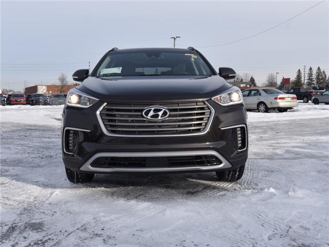 2019 Hyundai Santa Fe XL Luxury (Stk: R95349) in Ottawa - Image 2 of 9