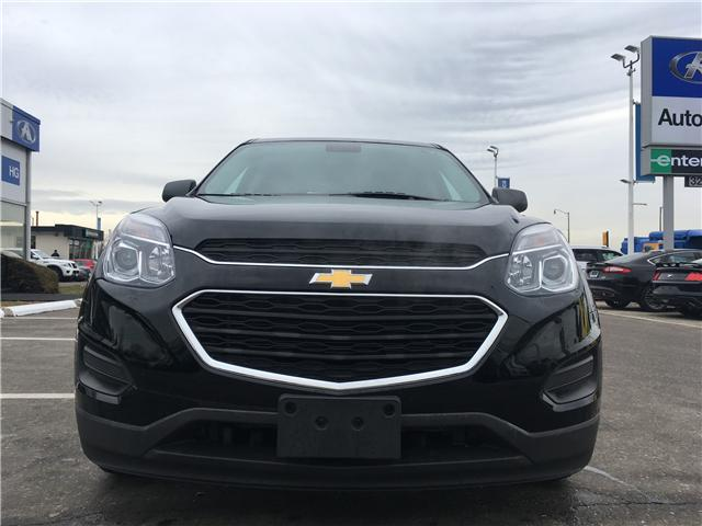 2017 Chevrolet Equinox LS (Stk: 17-25466) in Brampton - Image 2 of 25